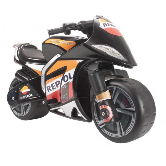 Moto Repsol 6V