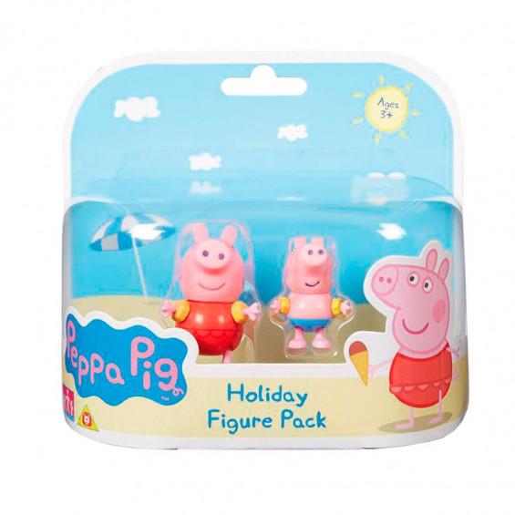 Peppa Pig y sus Amigos Figuras