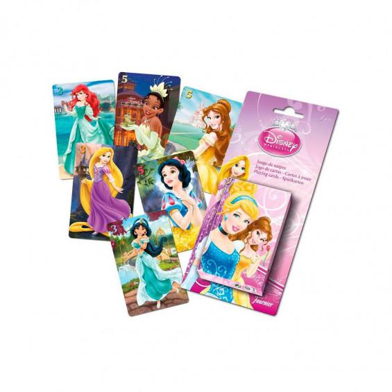 Princesas Disney Baraja de Cartas