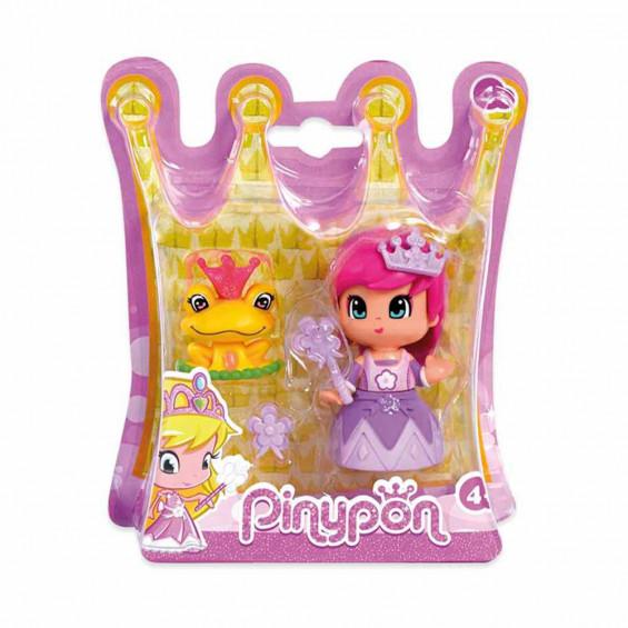 PinyPon Princesas Surtidas