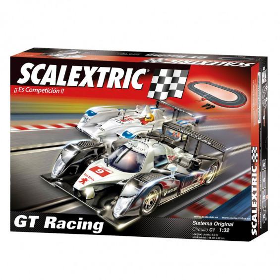 Scalextric The Original C1 GT Racing
