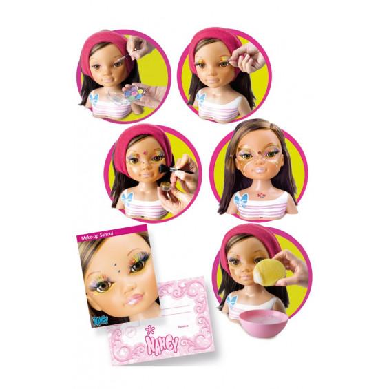 Nancy Escuela de Maquillaje