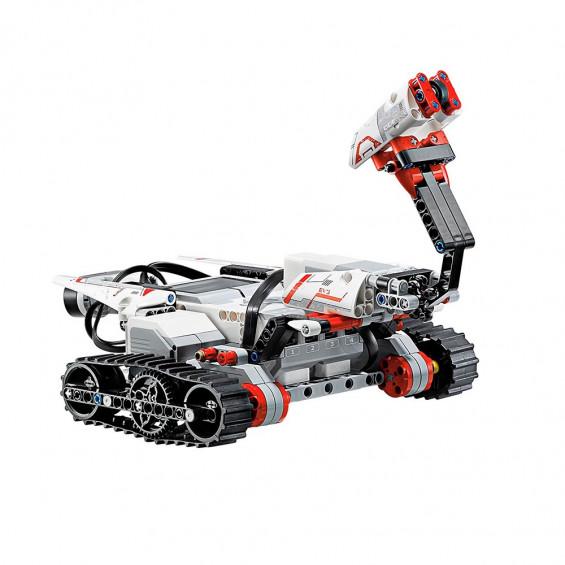 LEGO Mindstorms Edición Coleccionista 31313