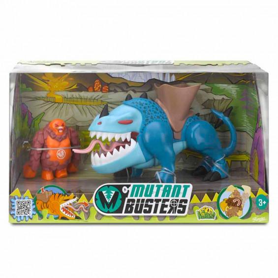 Mutant Busters Titan Mutantese