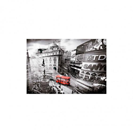 Puzzle 1000 Piezas Picadilly Circus