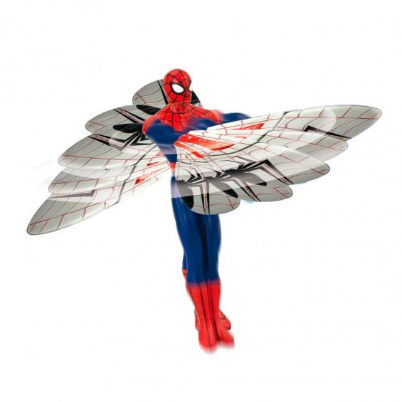 Spider-Man Flying H Volador