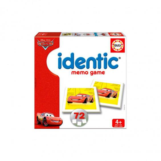 Cars Identic