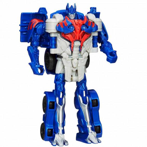 Transformers Figura 1 Paso Mágico Varios Modelos