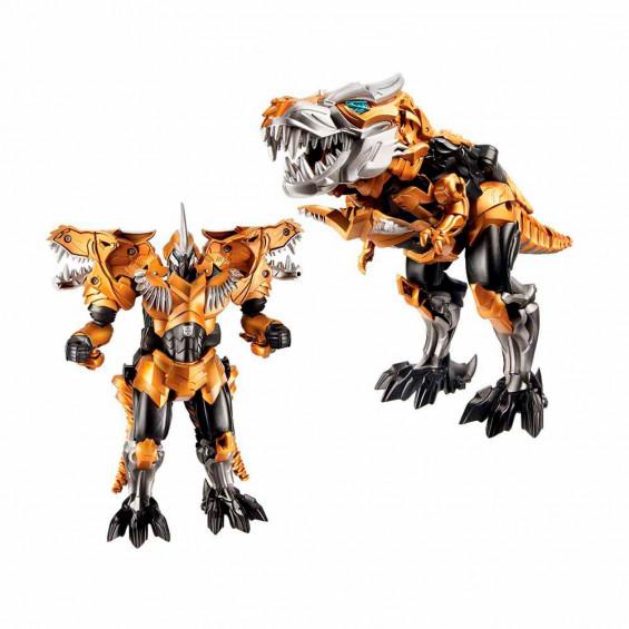 Transformers Gira y Golpea