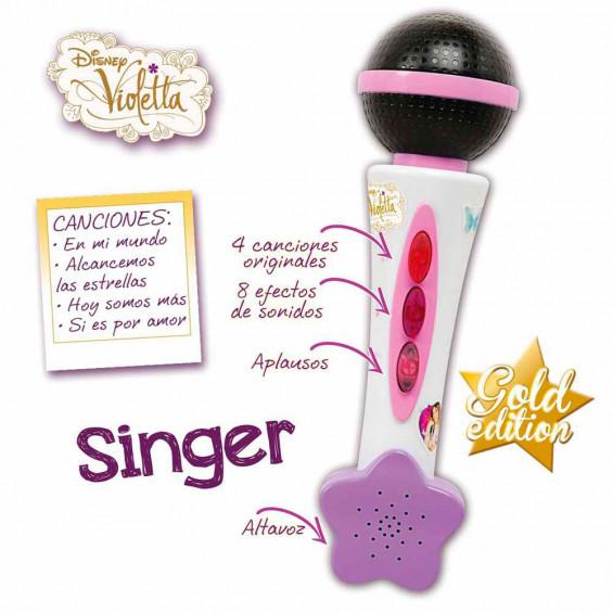 Violetta Singer