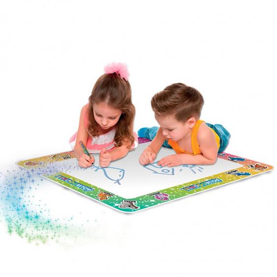 Aqua Doodle Brillos Mágicos Familiar