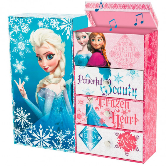 Frozen Taquilla Musical