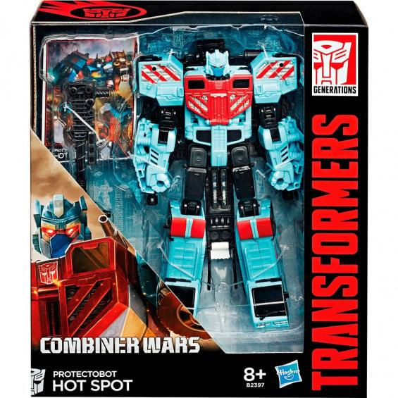 Transformers Generation Voyager