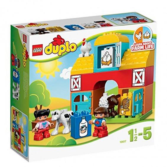 LEGO DUPLO My First Mi Primera Granja 10617