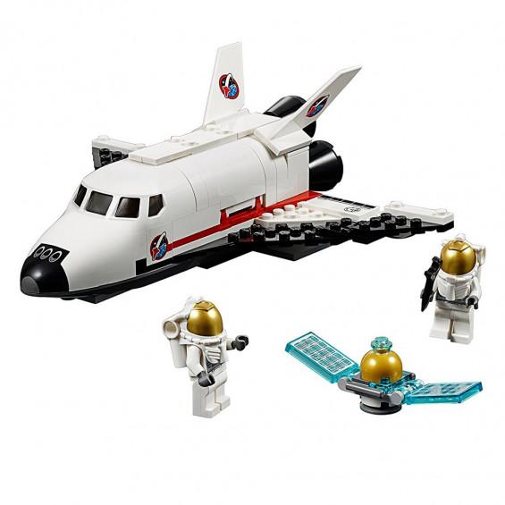 LEGO City Espacio Lanzadera Espacial 60078