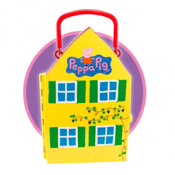Peppa Pig La Casa de Vacaciones