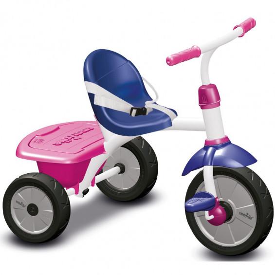 Triciclo con Palo