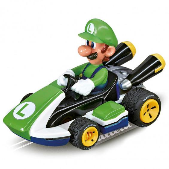 Go Nintendo Mario Kart 8 (Mario+Luigi) 4,9 M