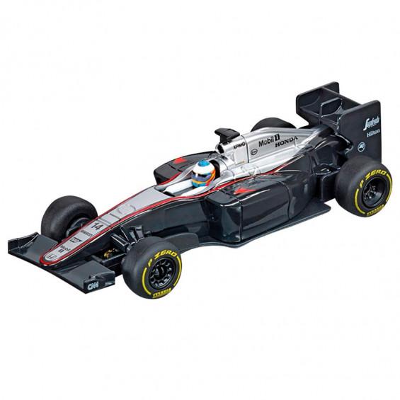 Go Fórmula Champion (MCLaren alonso+Ferrari)