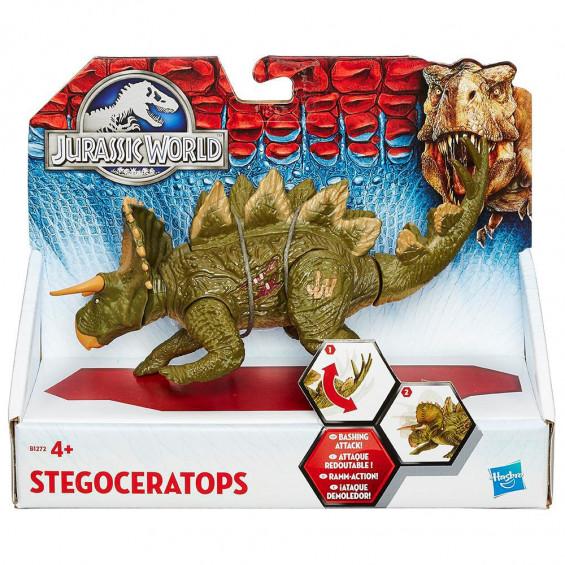 Jurassic Park World Dinos Varios Modelos