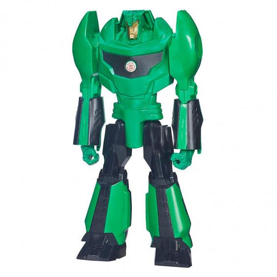 Transformers Figura Titan Varios Modelos
