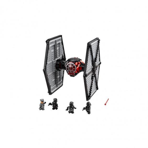 LEGO Star Wars  3 ( PELICULA 2015) 75101