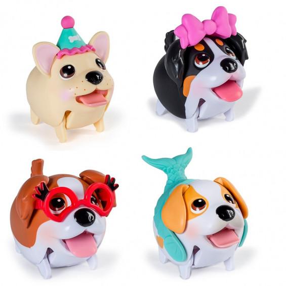 Cachorro Patoso Set Básico Varios Modelos