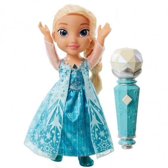 Disney Princess Princesa Frozen Elsa Canta Conmigo