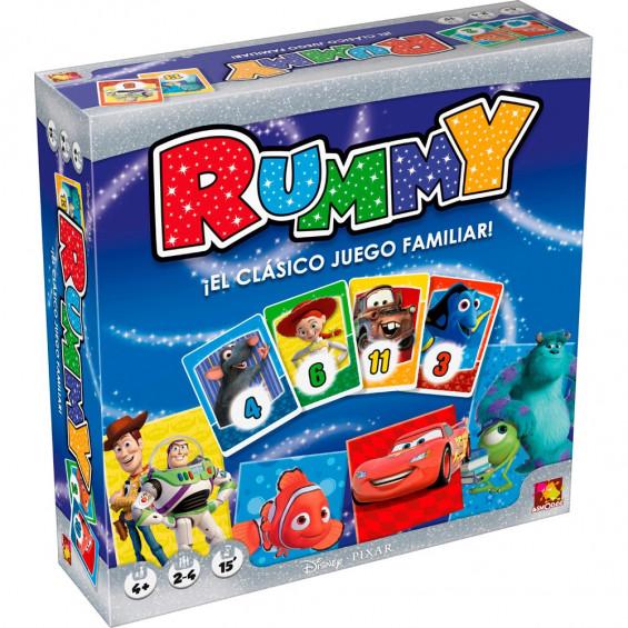 Rummy Classic Disney
