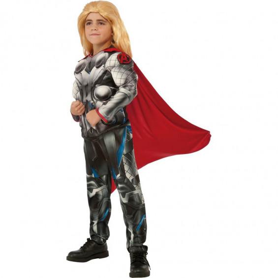Disfraz Niño Thor Deluxe AA