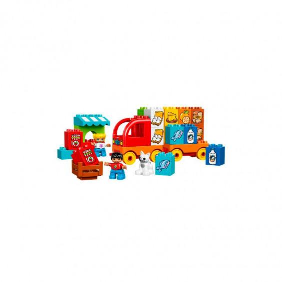 LEGO Duplo My First Mi Primer Camión 10818