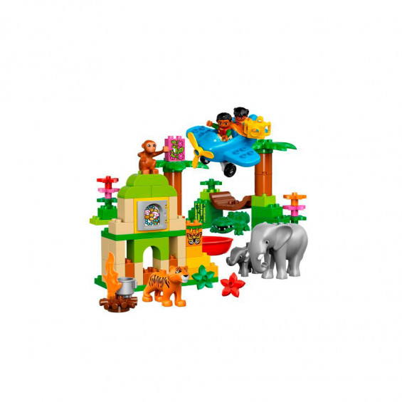 LEGO Duplo Town Jungla 10804
