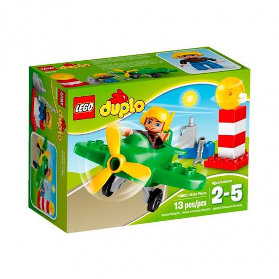 LEGO Duplo Town Pequeño Avión 10808