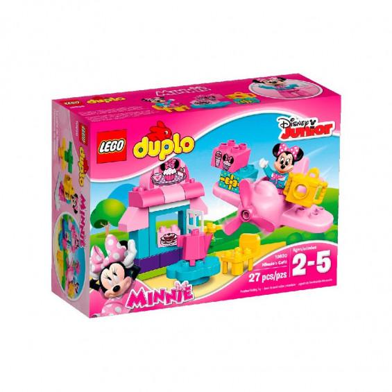 LEGO Duplo Disney Cafetería de Minnie 10830