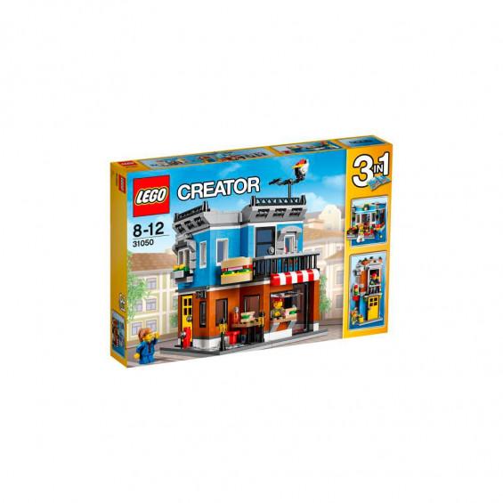 LEGO Crator Bar de la Esquina 31050