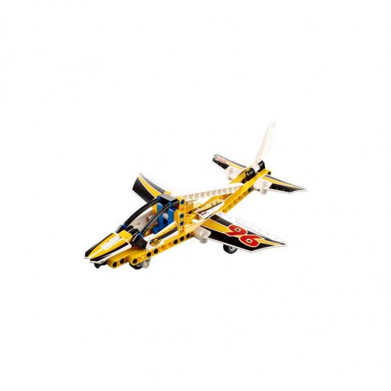 LEGO Technic Jet Acrobático 42044