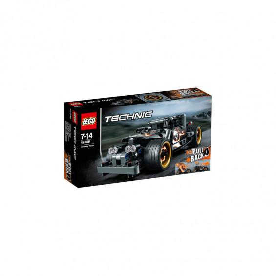 LEGO Technic Bólido de Fuga 42046
