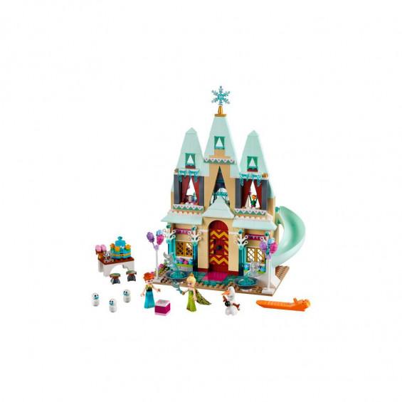 LEGO Princesas Disney Celebración en el Castillo de Arendell 41068