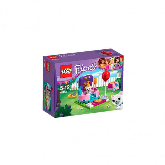 LEGO Friends Fiesta de Moda 41114