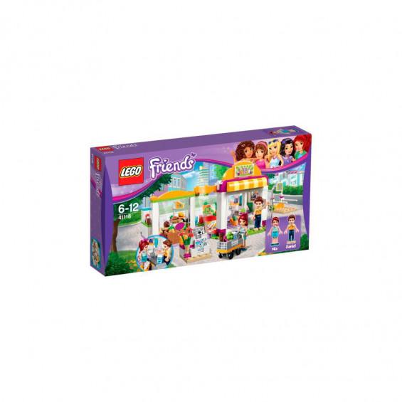 LEGO Friends el Cumpleaños de Heartlake 41118