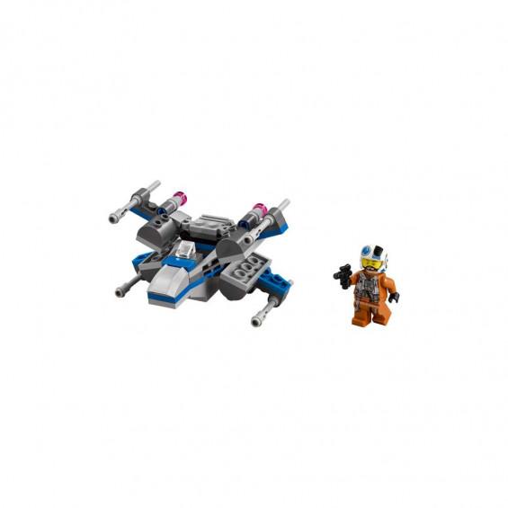 LEGO Star Wars Microfighter Confidential Hero Starfighter 75125