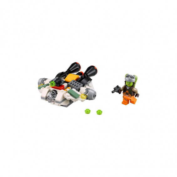 LEGO Star Wars Microfighter Confidential Microfighter The Gost 75127