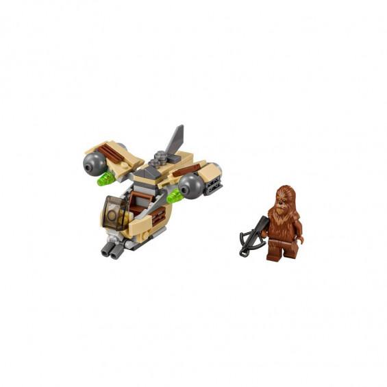 LEGO Star Wars Microfighter Wookiee Gunship 75129