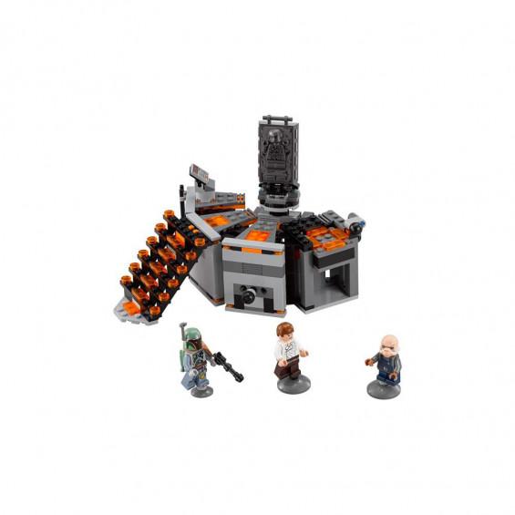 LEGO Star Wars Cámara de Congelación en Carbonita 75137