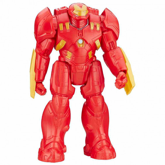 Avengers Figura Hulk Buster 30 cm
