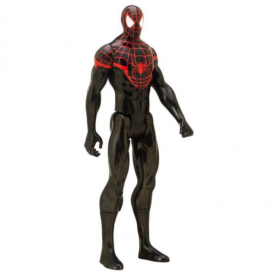 SPIDER-MAN Titan Warriors