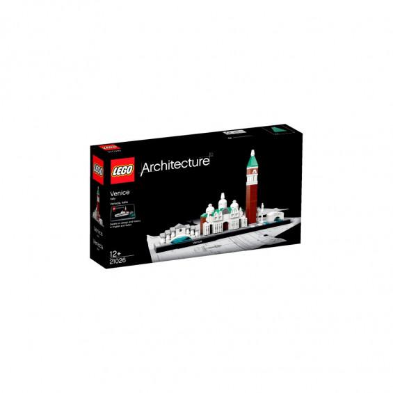 LEGO Architecture Venecia 21026