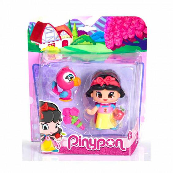 PinyPon Cuentos Figuras Surtidas