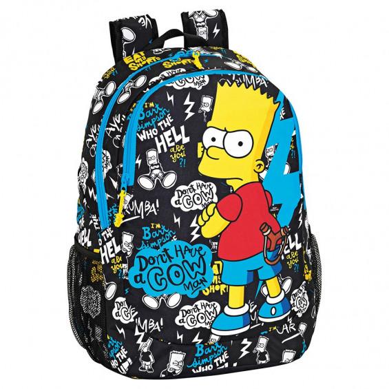 Simpsons Mochila