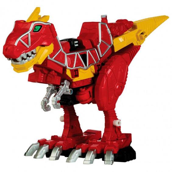 Power Rangers Dino Charge Megazord